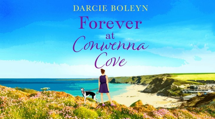 Forever at Conwenna Cove cover