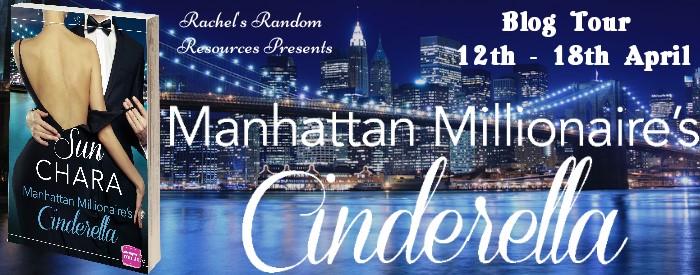 Manhattan Millionaires Cinderella banner