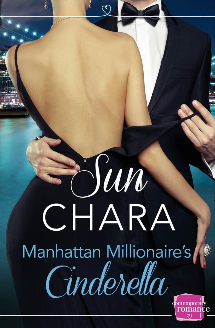 Manhattan Millionaires Cinderella cover