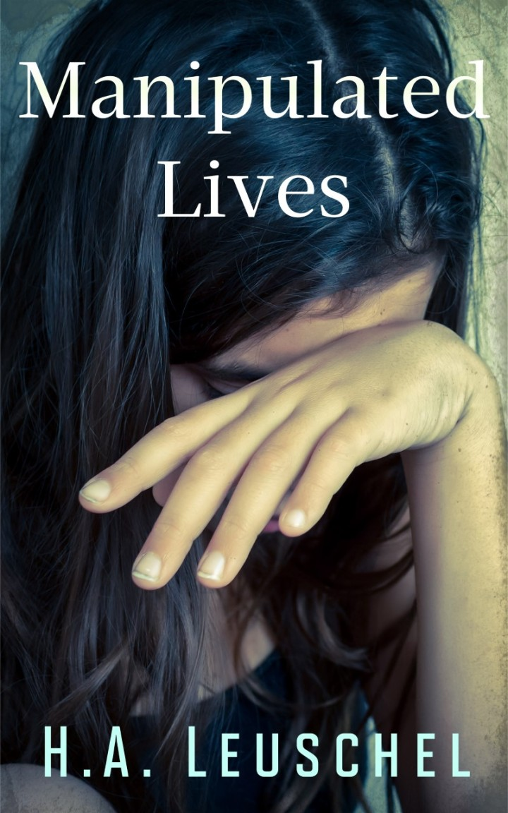 Manipulated Lives cover