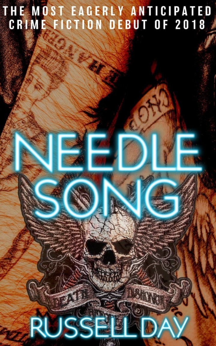 Needle Song cover