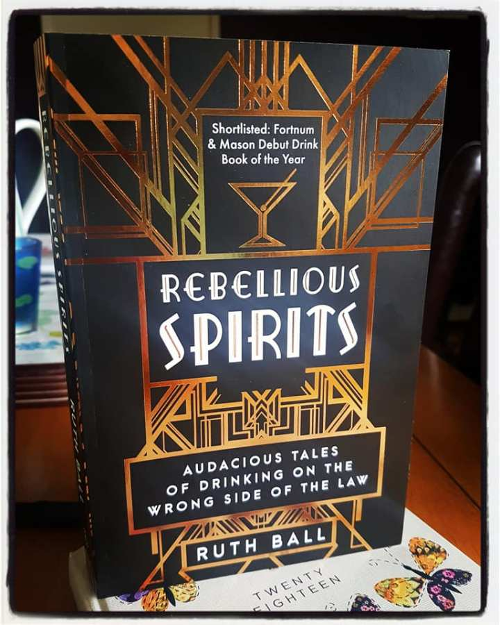 Rebellious Spirits paperback