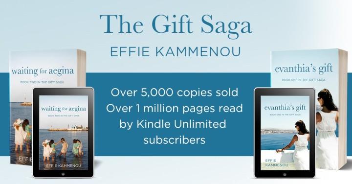 The Gift Saga