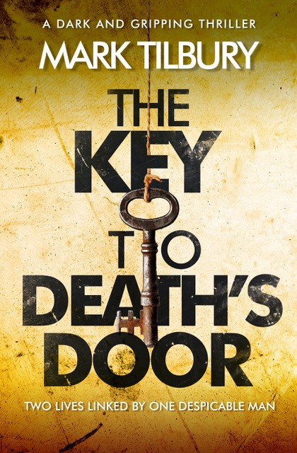 The Key to Death's Door cover