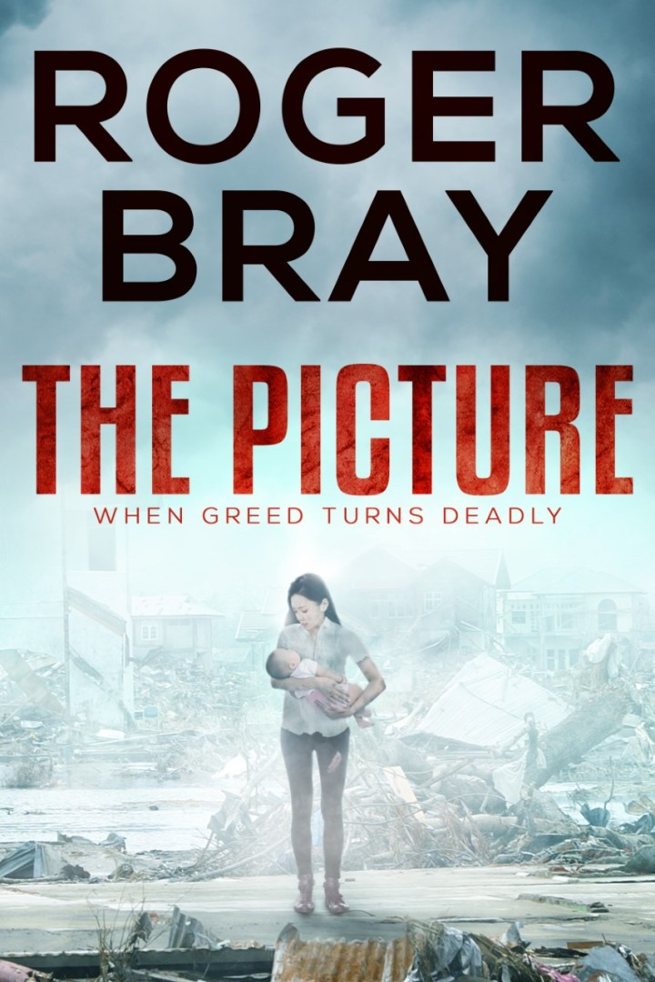 The Picture cover