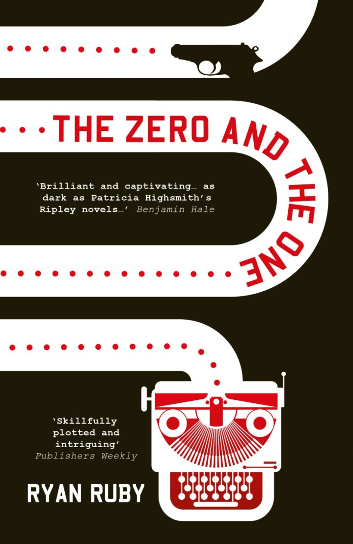 The Zero and the One cover