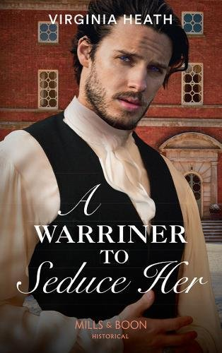A Warriner To Seduce Her cover