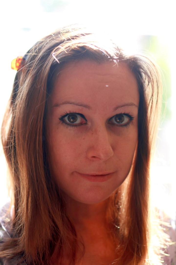 Cassandra Parkin