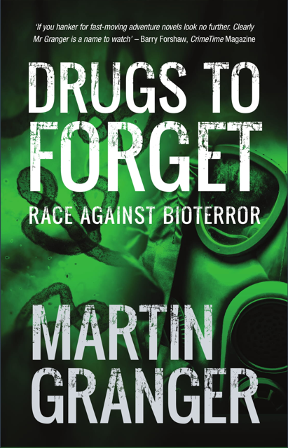 Drugs To Forget cover