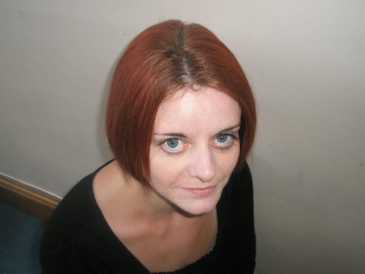 Kristy Brown