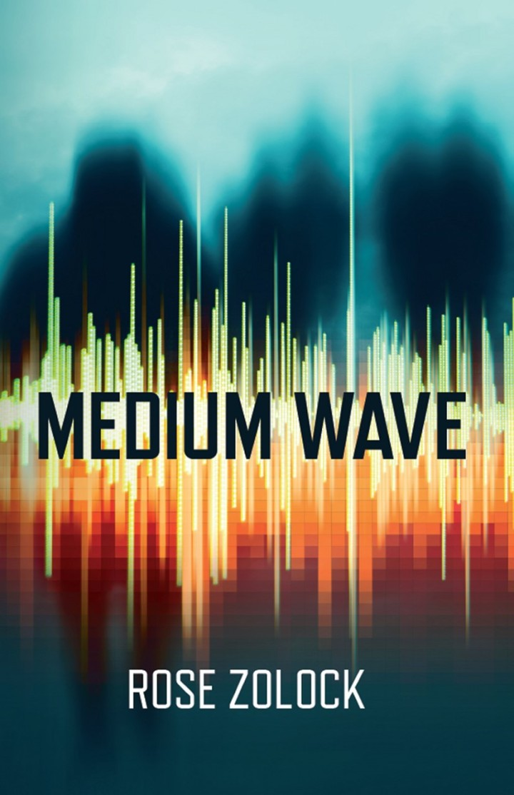 Medium Wave cover
