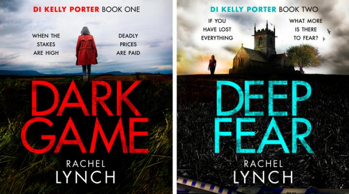 Rachel Lynch series