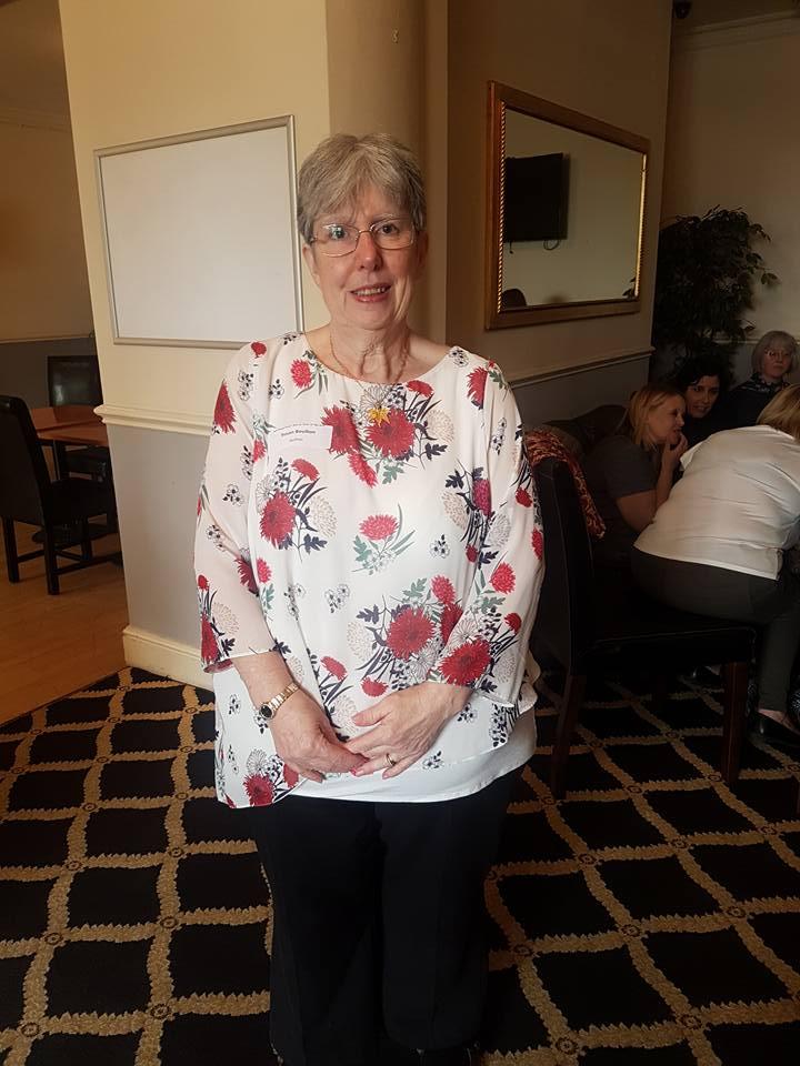 Susan Boulton