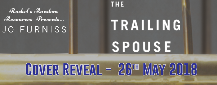 The Trailing Spouse cover reveal