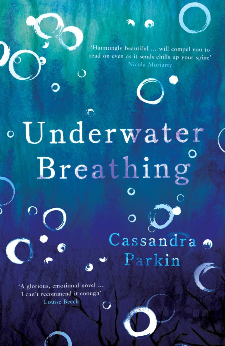 Underwater Breathing cover