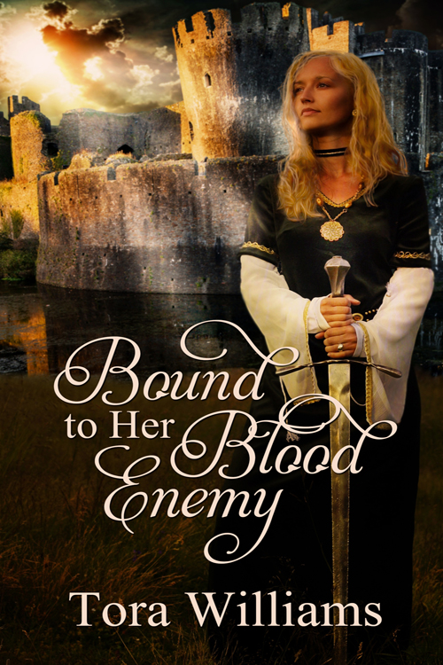 BoundtoHerBloodEnemy cover