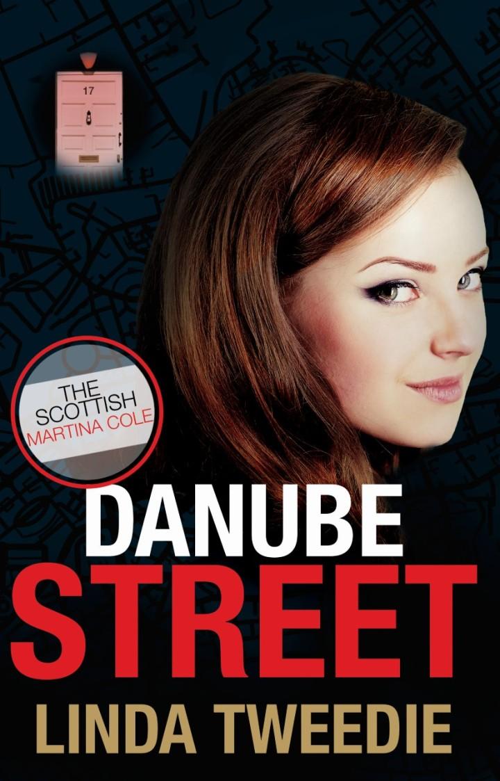 Danube Street cover