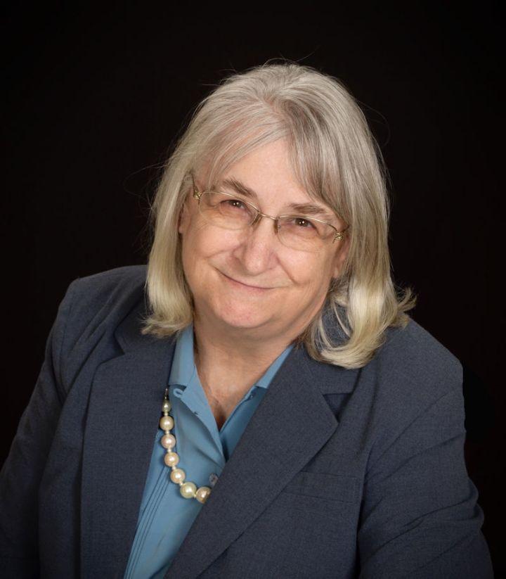 Helen Henderson