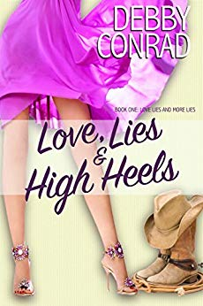 Love Lies and High Heels