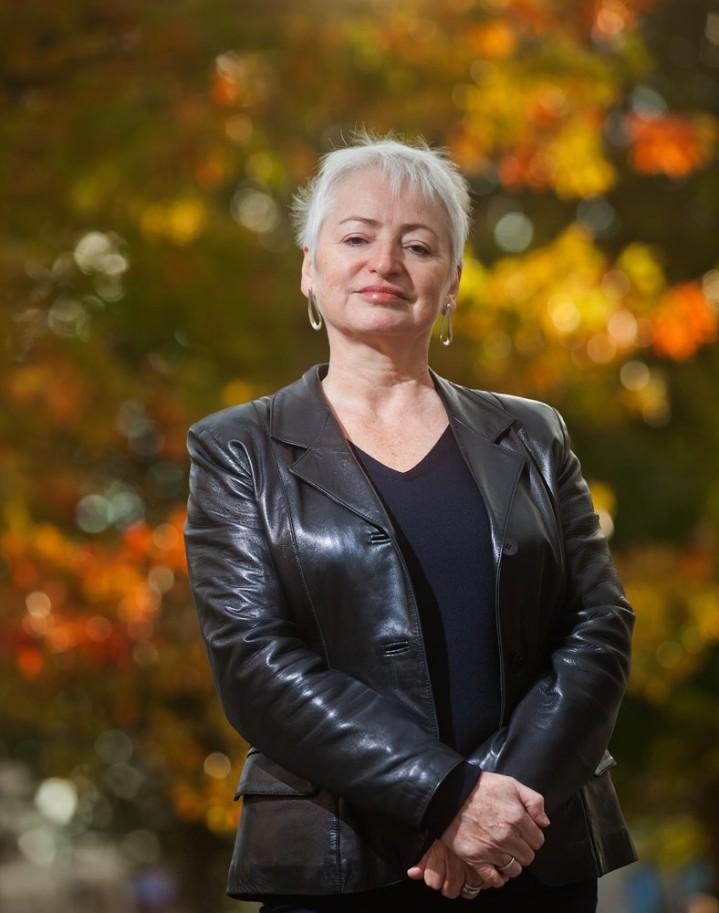 Sandra Danby author1