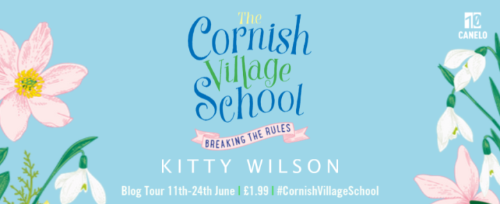 The Cornish Village School banner