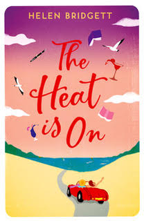 The Heat Is On cover
