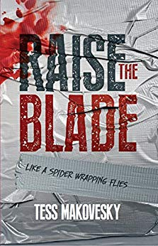 Raise The Blade cover