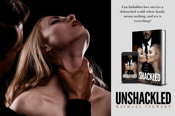unshackled ad [b]