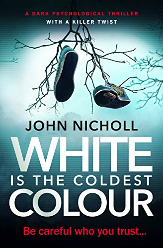 White Is The Coldest Colour cover