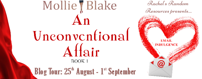 An Unconventional Affair banner