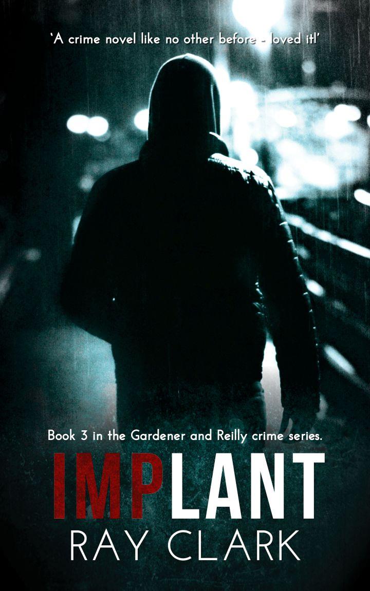 Implant - Ray Clark