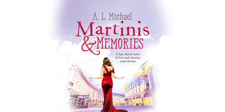 martinis and memories