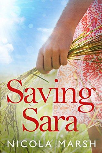 Saving Sara cover