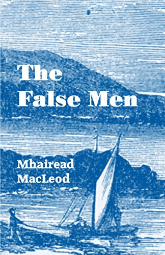 The False Men cover