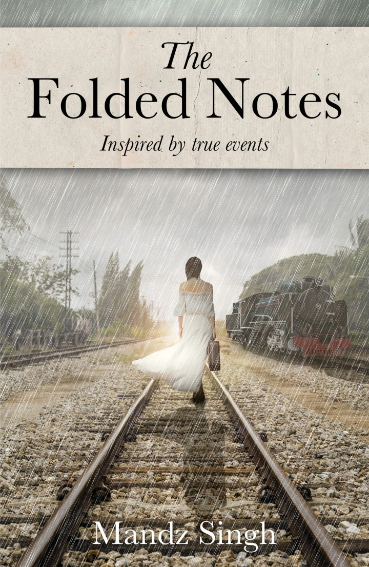 The Folded Notes cover