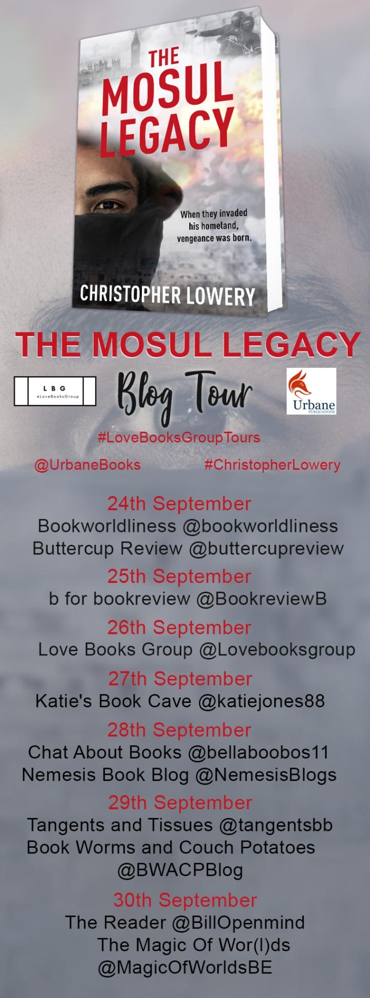 mosul-legacy
