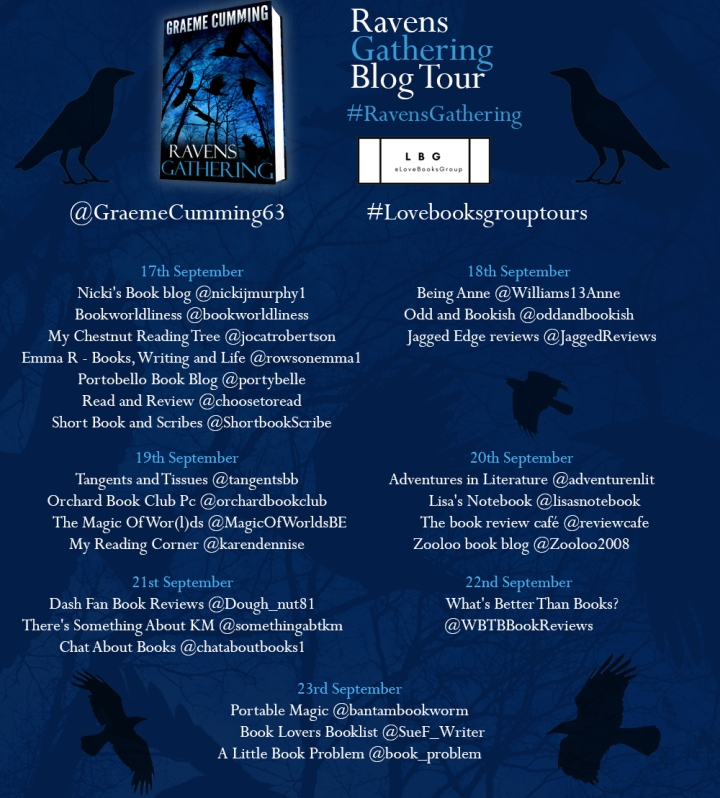 ravens-gathering blog tour