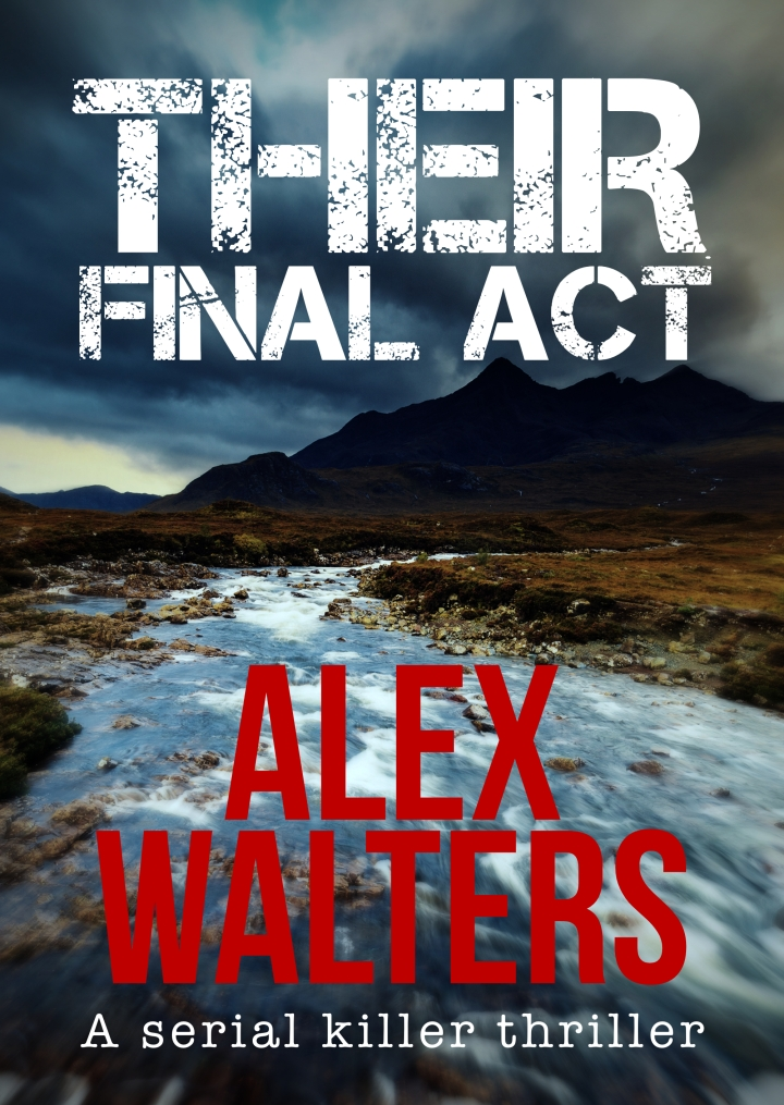 Their Final Act cover