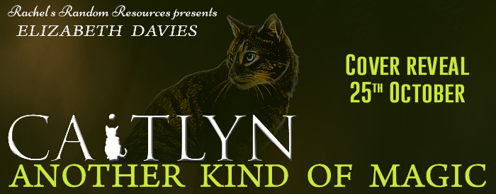 Another Kind of Magic - Cover Reveal