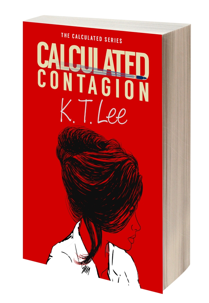 Calculated Contagion cover