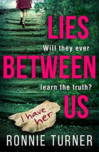 Lies Between Us cover