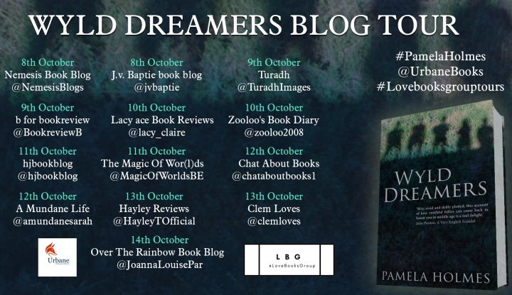 wyld-dreamers blog tour