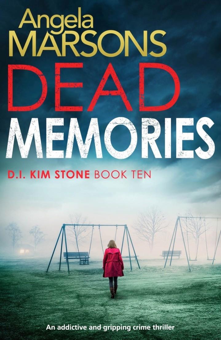 Dead Memories cover