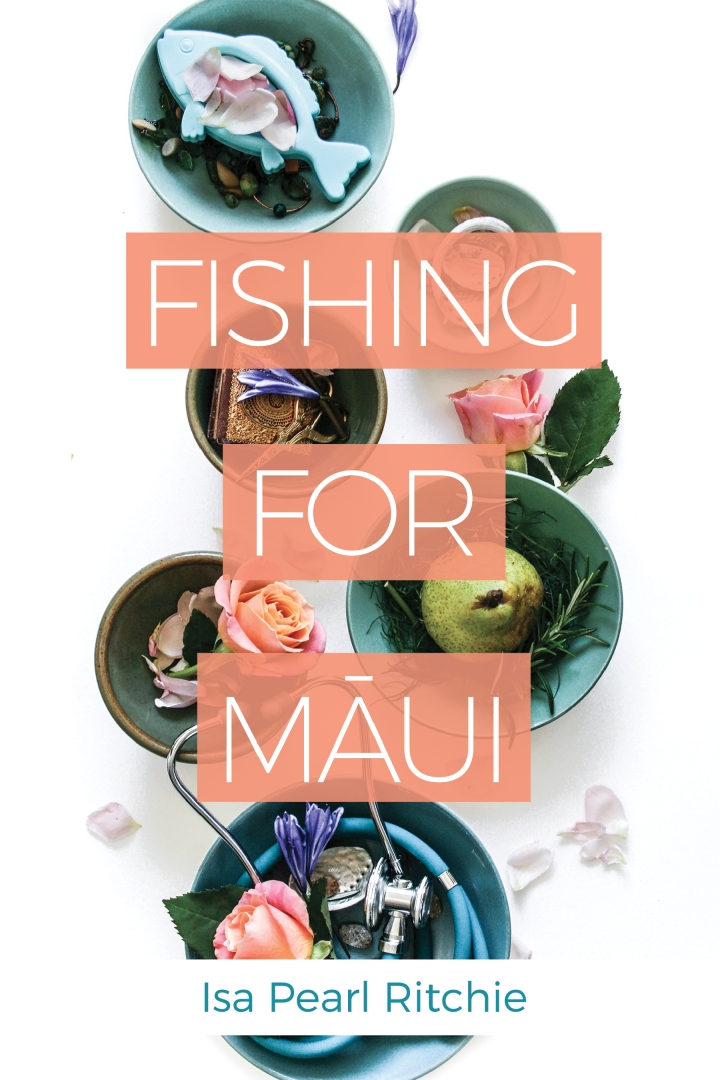 Fishing for Maui - Front - (RGB)