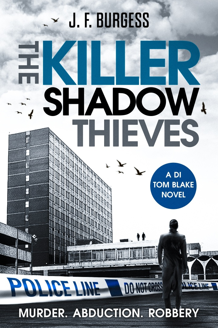 The Killer Shadow Thieves (4)