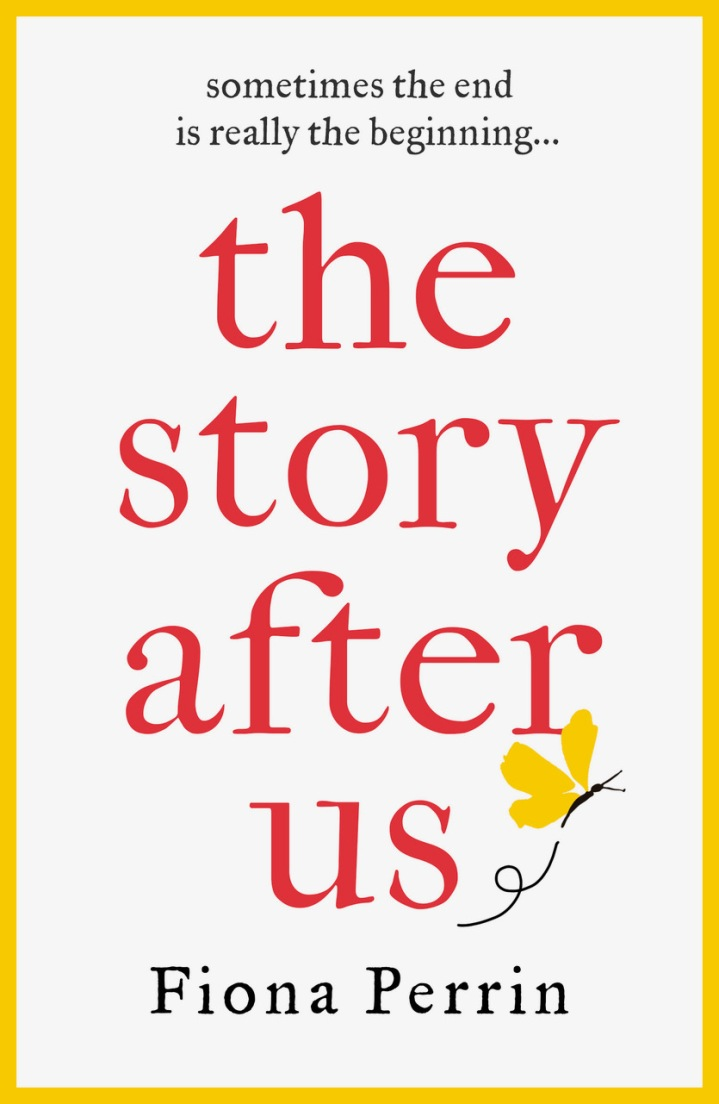 The Story After Us cover