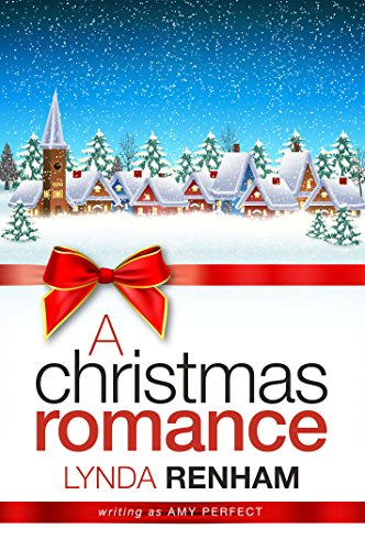 A Christmas Romance cover