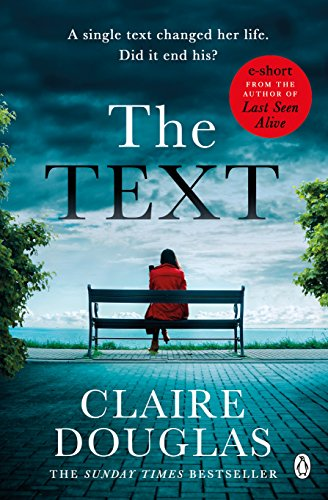 The Text cover