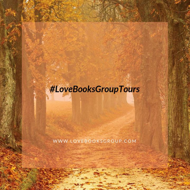 #LoveBooksGroupTours