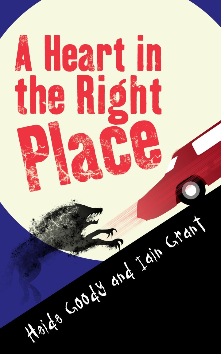 a heart in the right place cover
